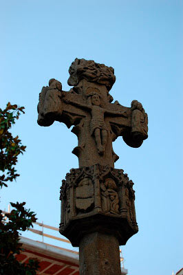 Creu-Terme-can-Quintana-pineda